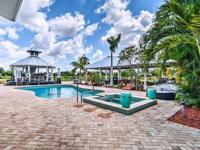 Photo for NEW! Bonita Springs Private Oasis w/ Ideal Yard!