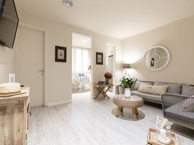 Photo for Boutique Apartment in Barcelona