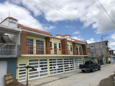 Photo for 2BR Corporate Apartment Vacation Rental in Romita, GTO
