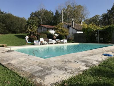 Photo for House 300 M² with Pool