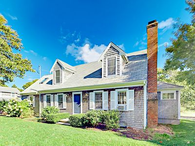 Photo for Spacious 4BR, 4.5BA South Chatham Home w/ 3-Season Room, Near Forest Beach