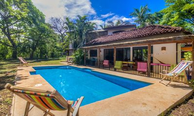 Photo for 4BR House Vacation Rental in PLAYA AVELLANAS, GUANACASTE