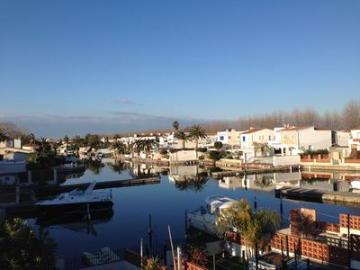 Photo for 3BR House Vacation Rental in Empuriabrava, Connecticut