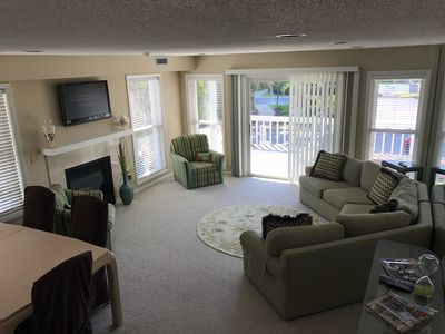 Photo for Wrightsville Beach Townhome - amazing location with 3 bedrooms!