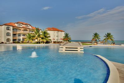 Grand Caribe - One of Ambergris Caye's Newest and Most Exclusive Resorts!