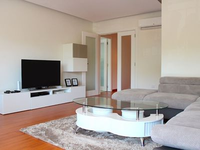 Photo for Abaca Apartment, AC, Wifi