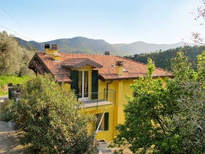 Photo for Apartment Casa Camilla  in San Damiano/Stellanello, Liguria: Riviera Ponente - 5 persons, 2 bedrooms