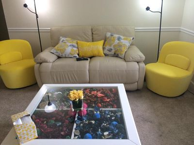 Photo for 1 Br Apartment, Living Room Available For Rent, Shared Restroom, Kitchen, Dining