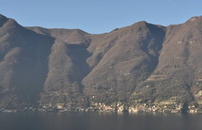 Photo for 2BR Apartment Vacation Rental in Nesso