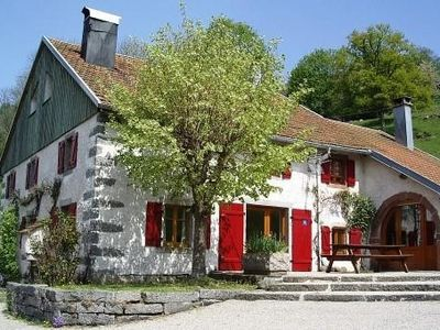 Photo for A beautiful farm renewed in a authentic way in the heart of high vosges