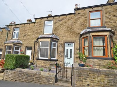 Photo for Boutique style, centrally located terrace, award winning Skipton Yorkshire Dales