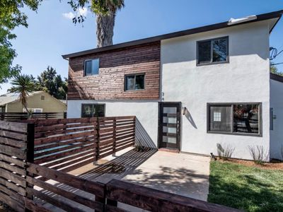 Photo for Cozy Golden Hill House in San Diego