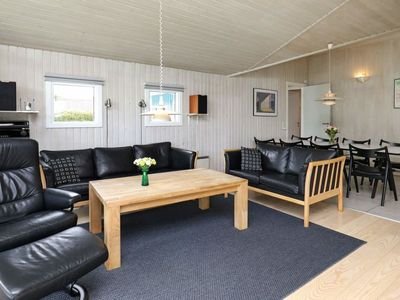 Photo for Vacation home Spodsbjerg in Rudkøbing - 8 persons, 4 bedrooms