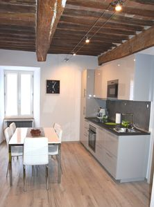 Photo for Apartment in the historic center of Siena where you will spend a wonderful holiday.