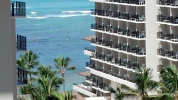 The Imperial Hawaii Vacation Club (Honolulu, Hawaii, Vereinigte Staaten)