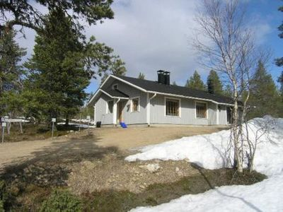 Photo for Vacation home Panorama 1  in Inari, Lappi - 5 persons, 1 bedroom