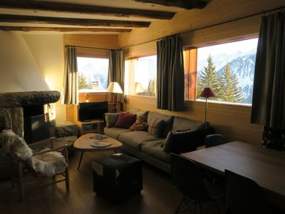 Photo for Chalet 5 rooms in Courchevel 1850