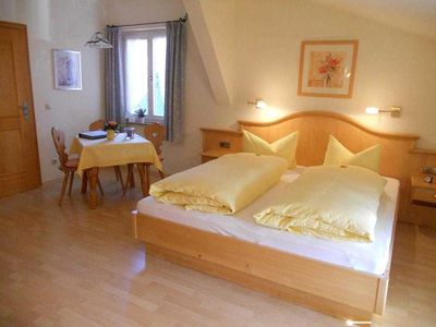 Photo for Apartment 1 room (App. 1) - Holiday Schmotz am See