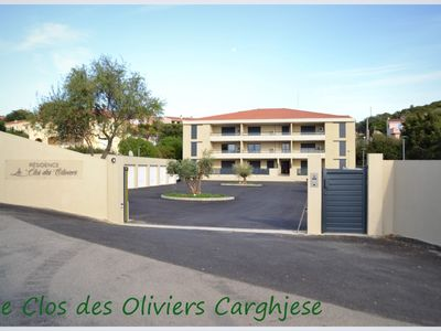 Photo for Residence Le Clos des Oliviers