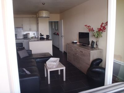 Photo for Cabourg, Beautiful Apartment with Wi-Fi, 1-6 People.