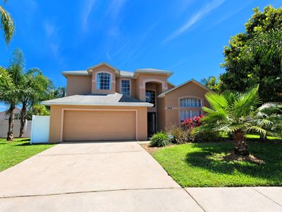 Photo for Beautiful Themed Home, Great Amenities for Kids- Disney 2 Miles
