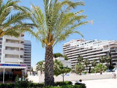 Photo for Apartment Nuevo Mexico  in Calpe (Alicante), Costa Blanca - 3 persons, 1 bedroom