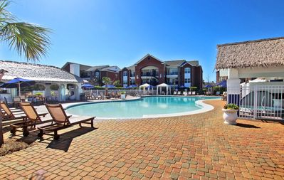 Photo for One Club 3601-Create Tan Lines and Memories! Spend Your Vacation Here