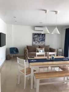 Photo for 2BR Apartment Vacation Rental in Vir, Zadar