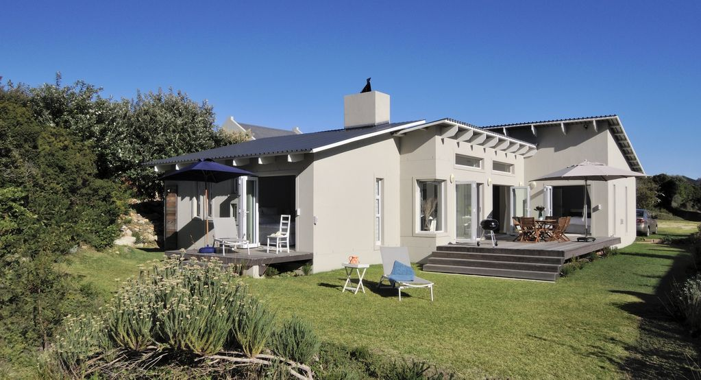 Bettys Bay Dune House Beachfront Holiday Home In Cape Town