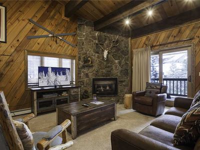 Photo for P218 by Mountain Resorts Perfect location near Mountain Village ~ Private Sauna