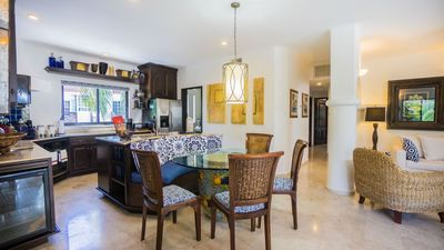 Photo for A beautifully decorated and outfitted property with all of the conveniences of home