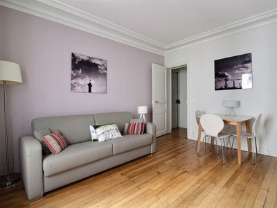 Photo for Ferembach: Amazing apartment for 4