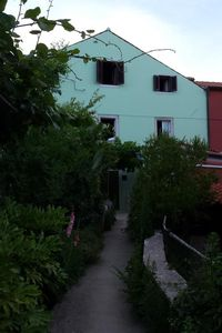 Photo for Apartment in Nerezine (Lošinj), capacity 2+0