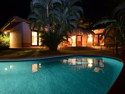 Photo for 2BR House Vacation Rental in Tamarindo, guanacaste