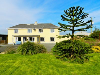 Photo for Self-Catering Farmhouse for up to 12 people