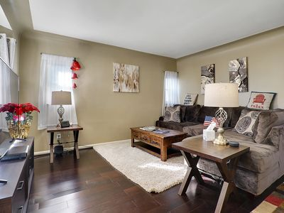 Super Cute & Neat Home of Yours in Ferndale