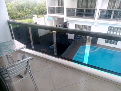 Photo for Apart 2, 4room, 7mn -> beach with pool and terrace