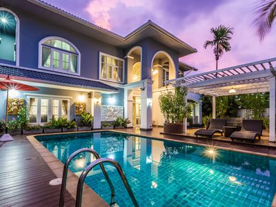 Photo for Pimmada's Living , Private Pool Best Location