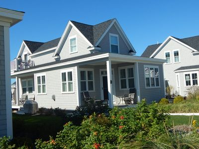 Photo for 3BR House Vacation Rental in Dennis Port, Massachusetts