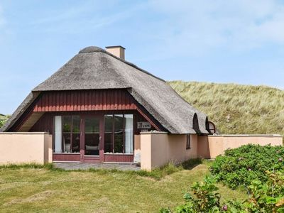 Photo for Vacation home Haurvig in Hvide Sande - 5 persons, 3 bedrooms