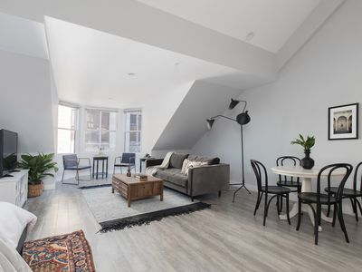 Photo for Lovely Loft in Downtown Crossing by Sonder