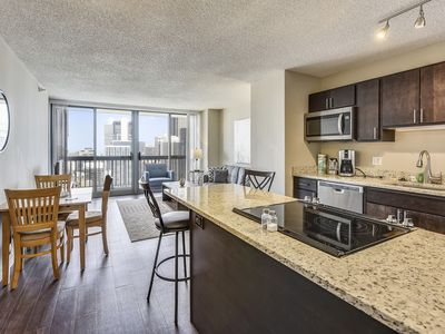 Photo for New - Amazing Views on 36th Floor in River North