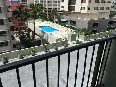 Waikiki Park Heights - 3 Short Blocks to Beach