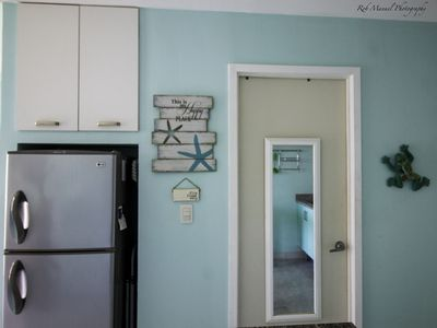 Photo for Fifth Floor Studio Apartment short terms and long term welcomed