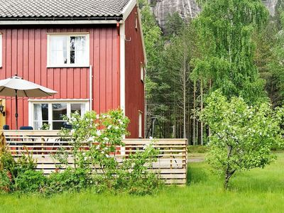 Photo for 8 person holiday home in treungen