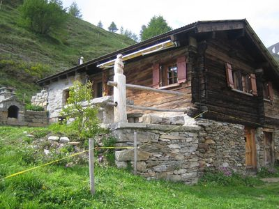 Photo for Holiday house Rosswald for 4 - 6 persons with 2 bedrooms - Holiday house