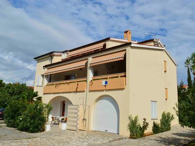 Photo for Apartments Mira, (15267), Punat, island of Krk, Croatia