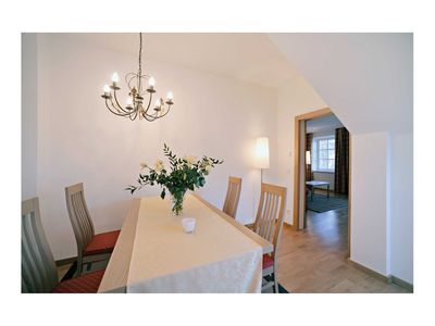 Photo for Apartment Viola - Residenz Seehof