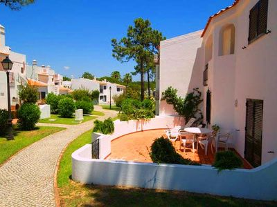 Photo for Vale do Lobo Townhouse refurbished in 2017 T112