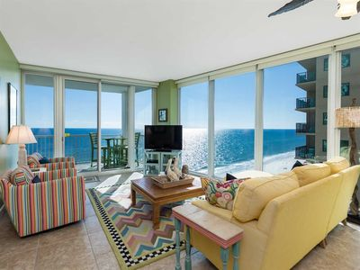 Photo for Island Tower 1403 by Meyer Vacation Rentals